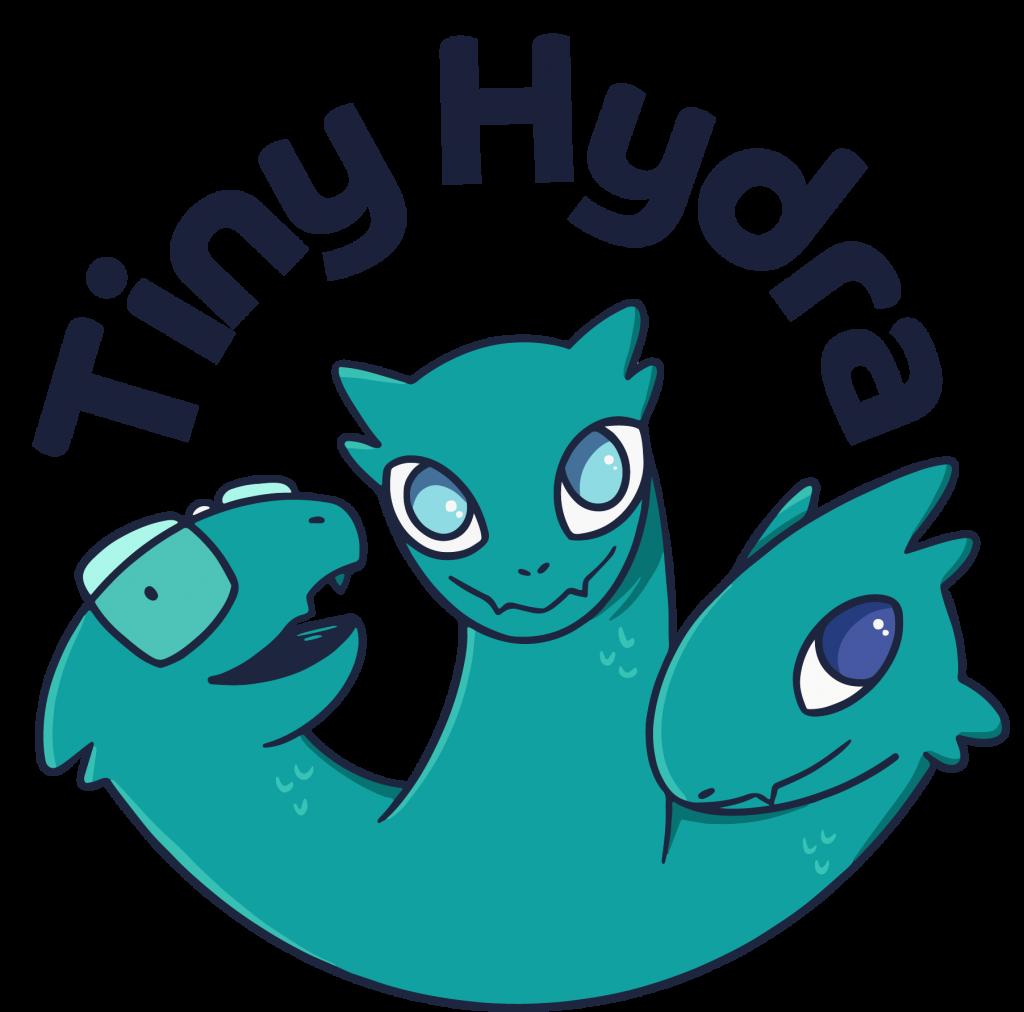 Tiny Hydra Logo